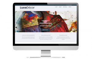 Luca Decor screenshot
